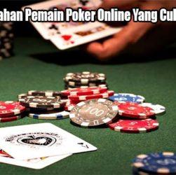 Ketahui Kesalahan Pemain Poker Online Yang Cukup Merugikan